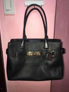 Sale!!! Repriced!!!PreLoved Original Coach Shoulder/Hand bag