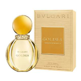 🚚 Bvlgari Goldea EDP Spray 50ML
