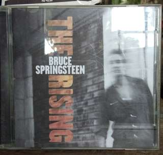 Bruce Springsteen/THE RISING