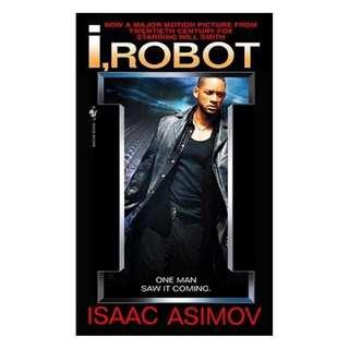 🚚 I, Robot