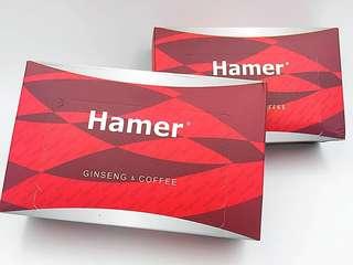 Hamer Candy 1 boxes