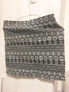 🚚 韓系窄裙 S