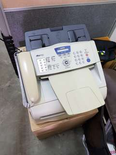 Brother MFC 7220 Fax Machine