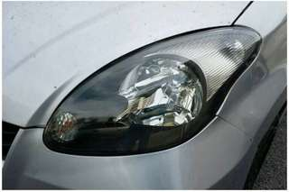 Myvi Head Lamp