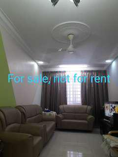 House Apartment Ampang For Sale