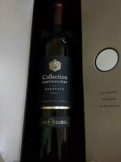 Bordeaux Wine (Collection Particuliere)