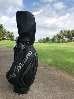 Golf Bag Mizuno