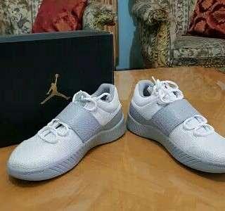 Jordan23 White