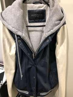 Obey bomber jacket