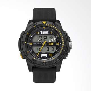 Caterpillar Original Watch MC.155.21.137