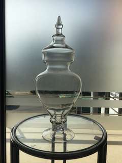 Glassware XL