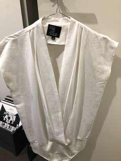 Rise of dawn bodysuit