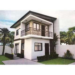 Pre Selling Antipolo House and Lot For Sale   | 3 Bedroom House in Grand Homes Antipolo   near Ynares