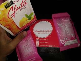 Glutha Lipo Juice Drink