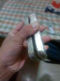 白銀3795克