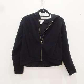 F21 Hoody jacket