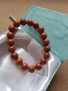 Bracelet 金砂石