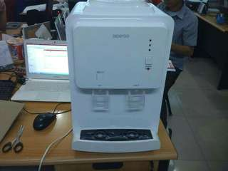 Dispenser Hot & Cold Denpoo