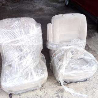 Seat for Sale (7 Seater)