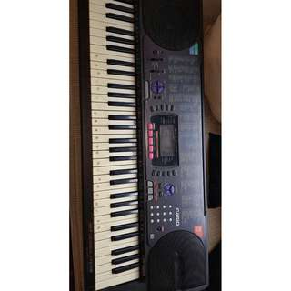Casio Keyboard CTK-620L