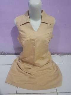 Dress simple