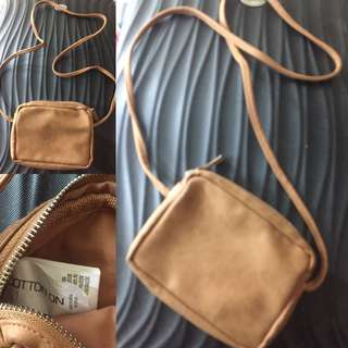 Cotton On Mini Sling Bag
