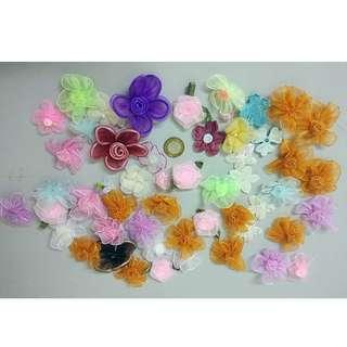 DIY  handmake  Flower-13