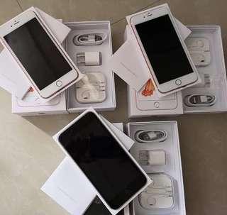 Iphone 6splus and 6 plus