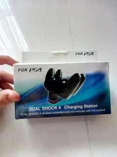 Playstation 4 Dual Shock 4 Charging Station