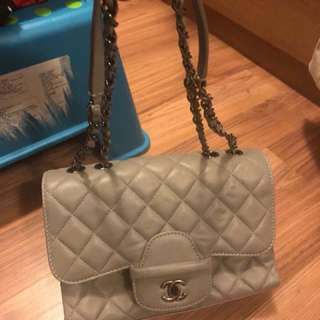 Brand new Chanel chain bag