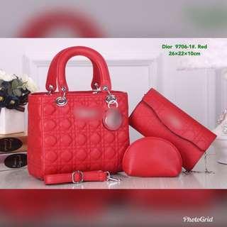 Handbag 2018