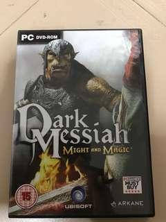 Dark Messiah Might & Magic
