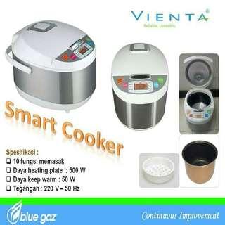 Smart Cooker
