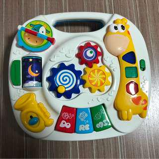Fisher Price Do Re Mi Music Toy