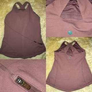 Lululemon sportswear