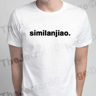 🚚 similanjiao. Tee Shirt