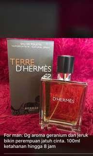 Parfum original Singapore