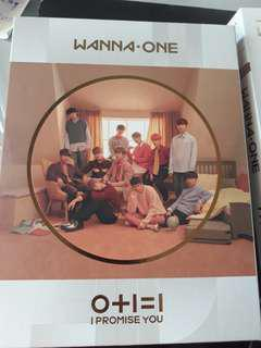[WTS]Wanna one I Promise You Album