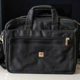 Laptop Bag - Polo Classic
