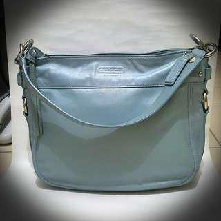 Coach Bag Full Leather