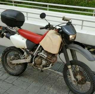 XR400 for sale (Cheaper than rental)