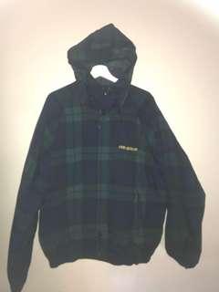 Nautica jacket