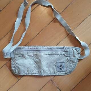 旅行用貼身錢包證件袋money belt