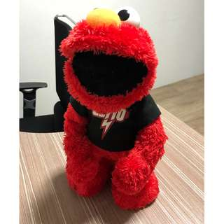 Elmo Stuffed Toy