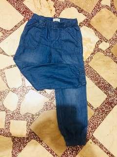 Girl's Jogger Pants