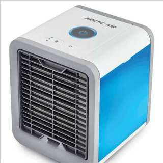 Antarctic air cooLer