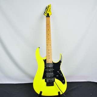 Ibanez RG350M 黃色 大搖座 電吉他*現金收購 樂器買賣 二手樂器吉他 鼓 貝斯 電子琴 音箱 吉他收購 二手樂器