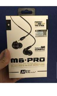 Mee audio earphones