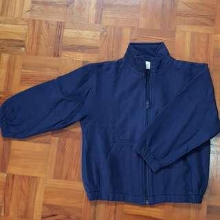 Esprit jacket dongker