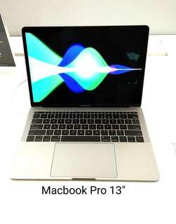 """Bunga 0,99% Macbook Pro 13"""" Retina Display 128 Gb Kredit Tanpa Kartu Kredit"""